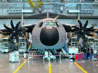 Factoria Airbus Sevilla