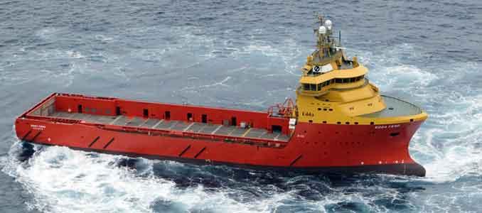 barcaza autónoma