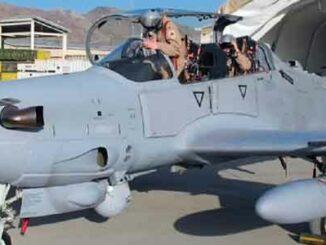 A-29 afgano