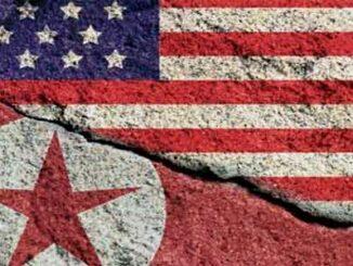 Corea-EE.UU