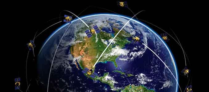 OTAN espacio