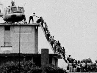 caída Saigón