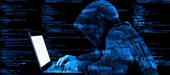 ciberataques
