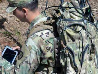 guerra electrónica