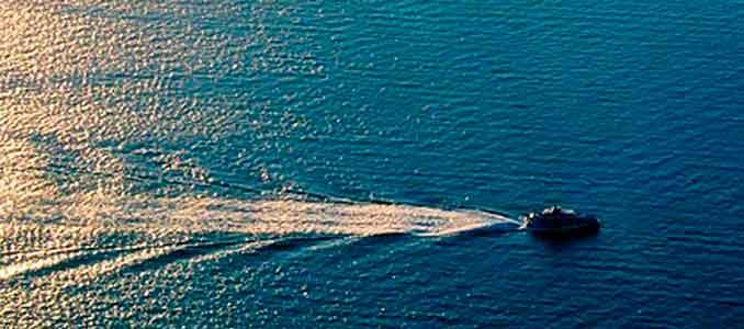 seguridad mar