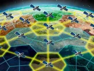 comunicaciones por satélite