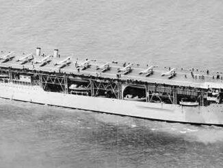 Portaviones USS Langley
